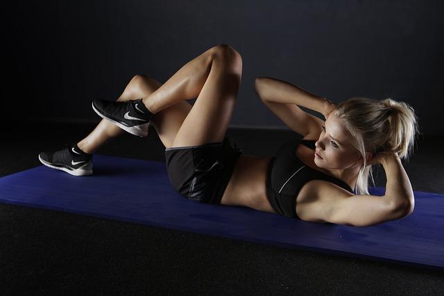 Les exercices pour perdre du ventre
