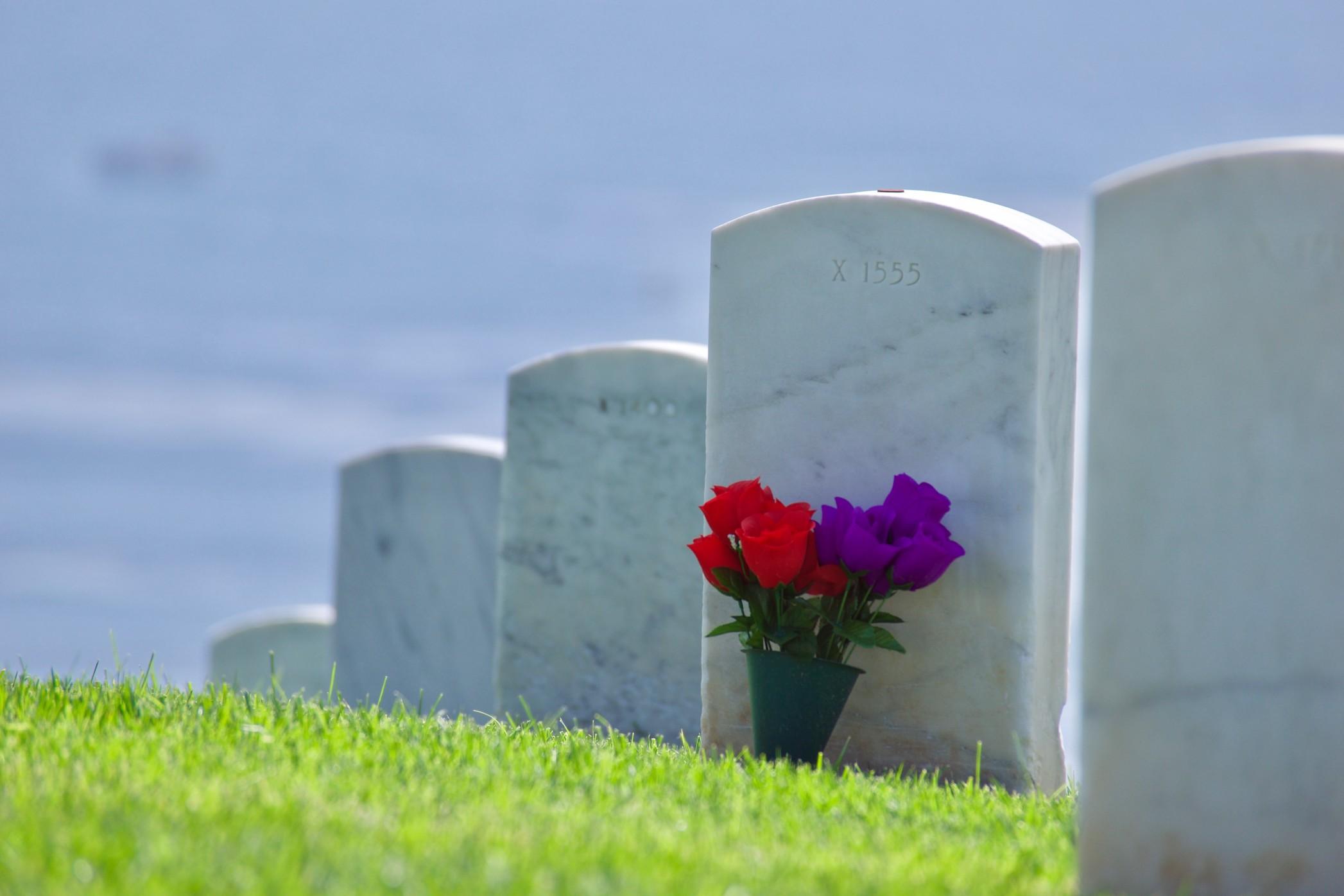 Comment surmonter la perte d'un proche ?