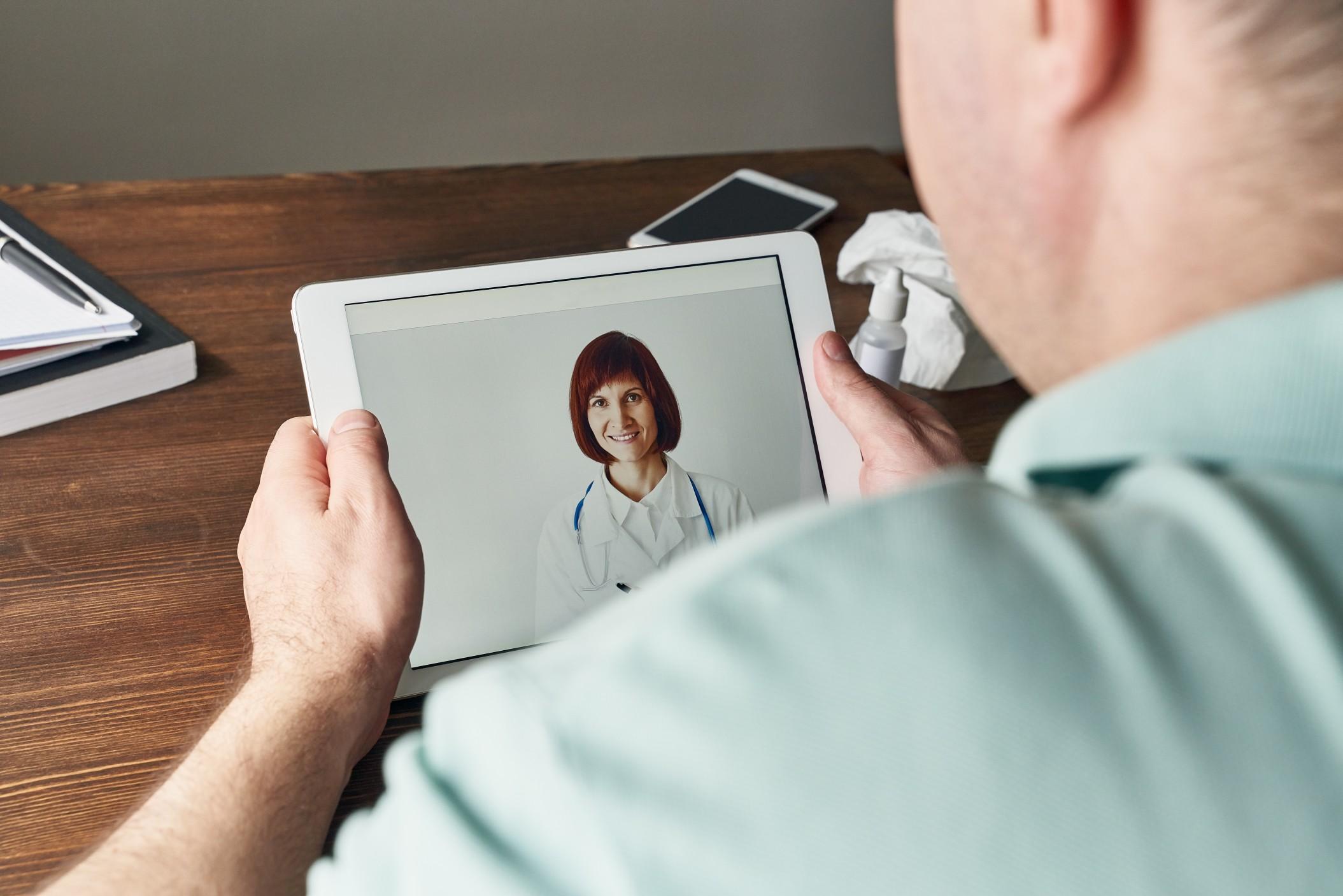 Se renseigner sur internet pour prendre soin de sa santé,  fausse bonne idée ?